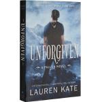 不可宽恕 英文原版小说 Unforgiven 英文版堕落天使系列科幻小说 现货正版进口英语书籍