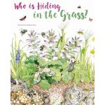 Who is Hiding in the Grass?,Who is Hiding in the Grass?