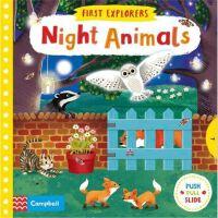 Night Animals,Night Animals