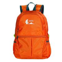 休闲运动包旅行包男女款超轻防水便携可折叠皮肤包双肩背包25L 皮肤包