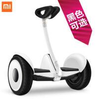 [礼品卡]小米平衡车9号 Ninebot双轮自平衡车 电动车体感车智  Xiaomi/小米 小米平衡车9号Ninebot双轮自平衡车两轮电动车九体感车智能代步车