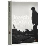 正版现货 小于一 英文原版 Less Than One 诺贝尔文学奖得主约瑟夫布罗茨基散文集 美国国家书评奖 英文版进