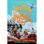 【预订】Mightier Than the Sword