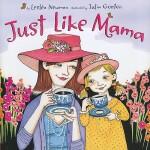 【预订】Just Like Mama