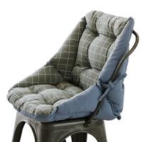 四季通用��X椅�|坐�|靠背一�w�|�k公室久坐�o腰靠�|椅子座椅�|子