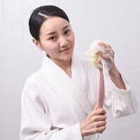 搓背沐浴刷洗澡神器长柄搓澡刷子强力不求人软毛擦背刷后背刷