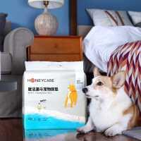 好命天生 狗狗用品吸水垫宠物尿片除臭尿垫泰迪尿不湿加厚猫尿布