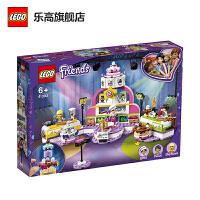 【当当自营】LEGO乐高积木 12月新品 好朋友系列 41393 烘焙大赛 玩具礼物