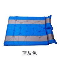 成人加厚加宽午睡垫 双人自动充气床垫 户外用品防潮垫野餐垫野营地垫子