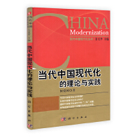 当代中国现代化的理论与实践