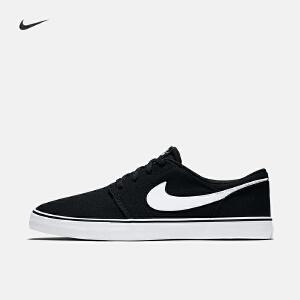 Nike耐克新款男女透气低帮情侣户外休闲鞋880268-300