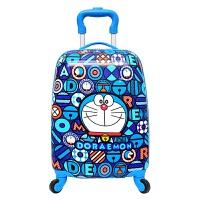 儿童拉杆箱可爱18寸定可做卡通行李小学生男女孩旅行箱公主书包
