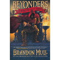 A World Without Heroes (Beyonders # 6) Export Edition 没有英雄的