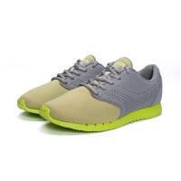 【折上1件5折 2件4折】361°男跑步文化鞋春季户外运动健身休闲跑步文化鞋