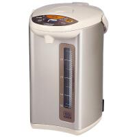 ZOJIRUSHI/象印 CD-WBH40C 正品家用保温电热水瓶不锈钢电热水壶4L