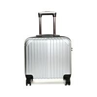 韩版小行李箱拉杆箱男女18寸密码箱登机箱旅行箱包16寸航空皮箱子 18寸