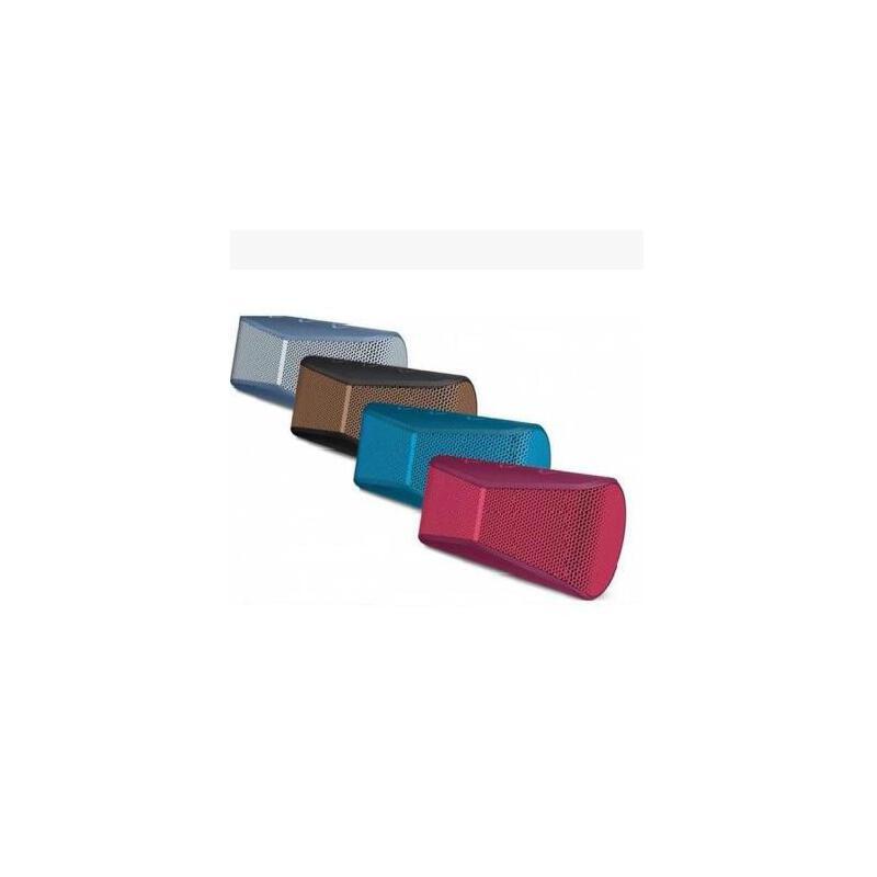 Logitech/罗技 X300 无线便携音箱 手机蓝牙立体声强劲小音响 全新盒装正品行货 X300蓝牙便携音箱 多色可选 新品上市