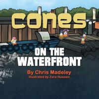 【预订】Cones on the Waterfront