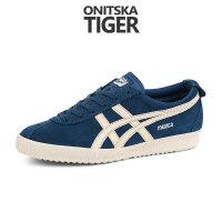 ONITSUKA TIGER鬼冢虎MEXICO 66男女板鞋D639L_5802