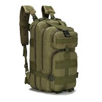 户外旅行背包骑大容量行包防水登山包男双肩迷彩战术包3d攻击战术包特种兵作战行军背囊