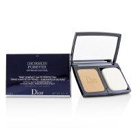 迪�W Christian Dior 凝脂恒久粉�SPF 20 �L效保�� 卓越控油粉� -040 Honey Beige(