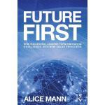【预订】Future First: How Successful Leaders Turn Innovation Ch