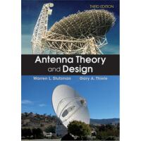 Antenna Theory and Design,Antenna Theory and Design