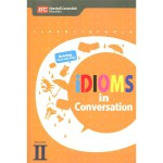 Fluency Tools - Idioms in Conversation Vol. 2