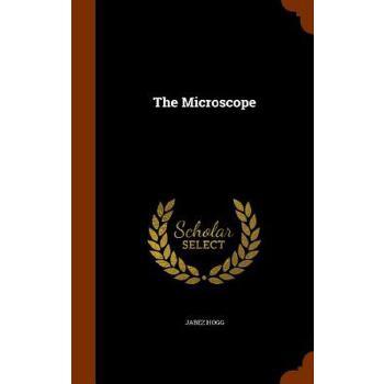 【预订】The Microscope 预订商品,需要1-3个月发货,非质量问题不接受退换货。