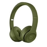 BEATS SOLO3 WL 头戴式耳机 草原绿 MQ3C2PA/A