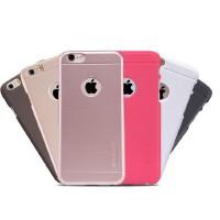 耐尔金 苹果iPhone6s PLUS手机壳iphone6 plus 苹果6+手机套 IPHONE 6保护壳 磨砂后壳