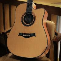 学生男女练习入门乐器吉他新手初学者民谣40寸41寸吉他