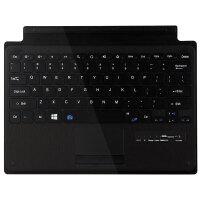ikodoo爱酷多 微软 Surface3 10.8英寸 蓝牙键盘保护套 带无线触控板皮套 surface3键盘盖 surface3保护壳 surface键盘 轻薄机械键盘