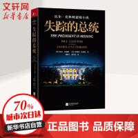 失踪的总统 江苏凤凰文艺出版社