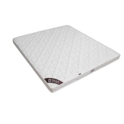 御品工匠 天然乳胶床垫 椰棕乳胶床垫 高箱10cm 软硬两用床垫c10 软硬两面  可定制尺寸以及颜色