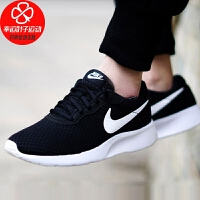 【�M199�p20,�M399�p40】幸�\�~子 Nike耐克男鞋秋季新款tanjun黑白�W利�W�\�优懿叫�812654-011