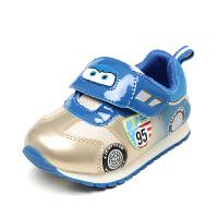 鞋柜&迪士尼 魔�g�N中小童防滑男童鞋�\�有�------