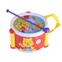 5件套婴幼儿沙锤摇铃玩具 儿童音乐益智早教喇叭乐器玩具鼓