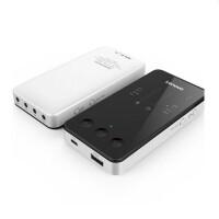 联想UL20外置声卡 手机唱吧K歌声卡 充电宝5000毫安移动电源手机