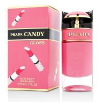 普拉达 Prada 蜜糖香吻女士淡香水 50ml