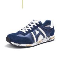 CUM 男鞋低帮学生运动鞋夏季跑步鞋户外休闲鞋复古跑鞋男