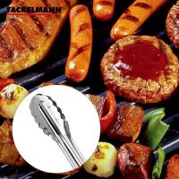 法克曼 不锈钢夹 食品夹 烧烤夹 取物夹 防烫夹 5203181