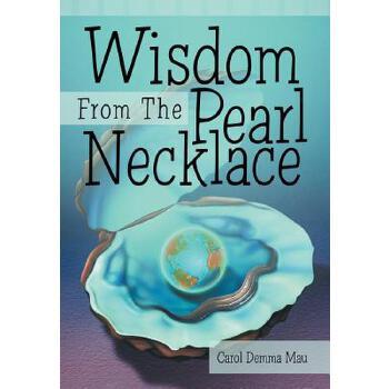【预订】Wisdom from the Pearl Necklace 预订商品,需要1-3个月发货,非质量问题不接受退换货。