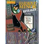 【预订】Guitar Secrets: Harmonic Minor Revealed