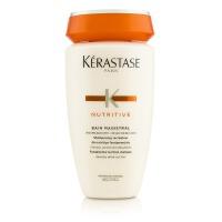 卡诗 Kerastase 滋养修复洗发水Fundamental Nutrition Shampoo 250ml