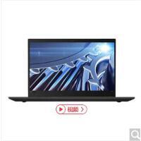 ThinkPad 联想 P52s (20LBA006CD) 15.6英寸移动图形工作站笔记本电脑 标配:i7-8550
