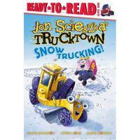 Snow Trucking!,Snow Trucking!