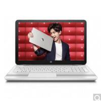 惠普(HP)15.6英寸笔记本电脑 轻奢升级背光键盘Pavilion 15-AU157TX 标配I5-7200U 4G 500G GT940M 2G独显 蓝牙 win10