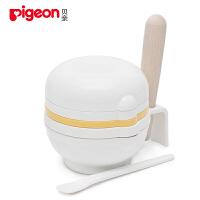 贝亲(Pigeon) 食物研磨器 研磨碗 幼儿辅食工具03148
