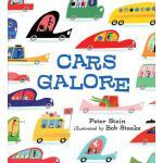 【预订】Cars Galore